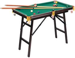 CHH Mini Folding Pool Table