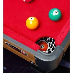 Mini Pool Table Top 40 inch Billiards Set For Kids Children