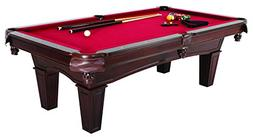 Minnesota Fats Fullertontm 7.5' Pool Table