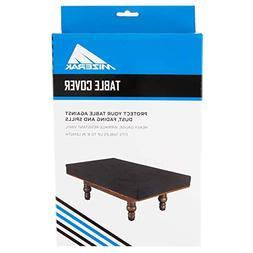 Mizerak P1813 Black Billiard / Pool Table Cover