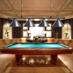 Modern Pool Table Light Snooker Billiard Pendant lights Meta
