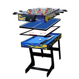 IFOYO Multi-Function 4 in 1 Steady Combo Game Table, Hockey
