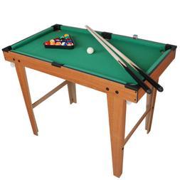 New 36 Mini Billiard Table Top Pool