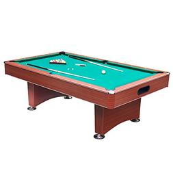 Carmelli Newport 8' Deluxe Pool Table