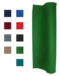 Precut Performance Grade Pool Table Felt - Billiard Cloth Fo