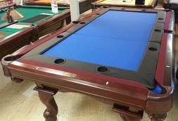Poker table tops for pool table by MRC Poker fit standard 8