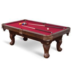 Pool Billiard Table Indoor Sport Family Play Fun Game Room 8