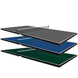 Martin Kilpatrick Table Tennis Conversion Top - Pool Table P