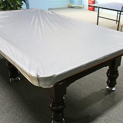 Pool Table Cover Billiard Table Cover Large 8 ft Foot Moistu