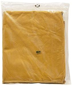 Sterling Gaming Standard 9-Foot Pool Table Cover, Gold