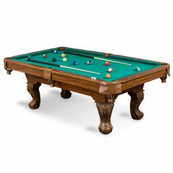 7 Foot Pool Table Cover Pool Tables Felt Billiards Pool Stic