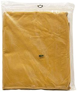 Sterling Gaming Standard 7-Foot Pool Table Cover, Gold
