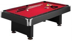"Pool Table Mizerak Donavan II Slatron 8' - ""BRAND NEW FROM T"