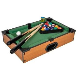 Pool Table Pocket Billiards Sports Tabletop Toys Games Gifts