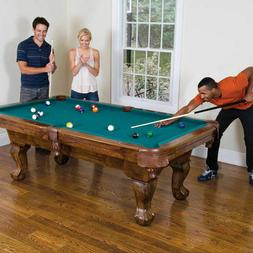 pool table scratch resistant game room burgundy