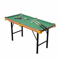 Portable Billiard Pool Table Game Tables Playing Room Furnit