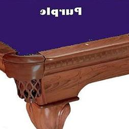 9' Purple ProLine Classic 303 Billiard Pool Table Cloth Felt