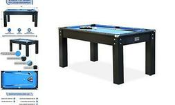 RACK Bolton 5.5-Foot Billiard/Pool Table