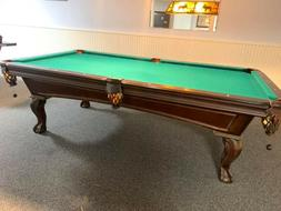 Olhausen Stratford Pool Table