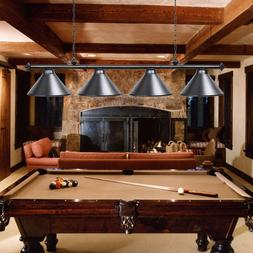 Wellmet Superior Pool Table Light Billiard Lighting Shade Ca