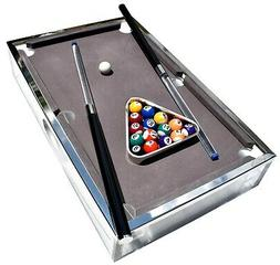 Table Mini Pool, Beautiful Tabletop Billiards Mini Snooker G