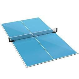GamePoint Tables Table Tennis Conversion Top - Includes Net