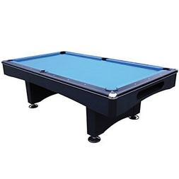 Imperial The Black Eliminator 8 foot Pool Table / 29-852K