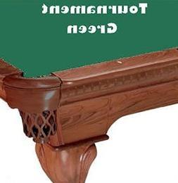 8' Tournament Green ProLine Classic 303 Billiard Pool Table
