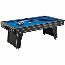 Fat Cat Tucson Pool/ Billiard Table - Arcade-Style, 7ft. Poo