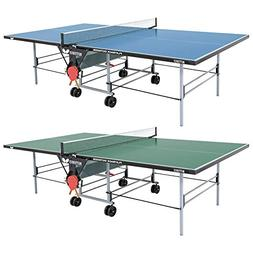 Butterfly Playback Rollaway Outdoor Table Tennis Table – 1