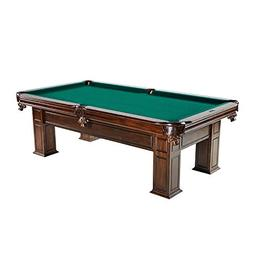 Barrington Woodhaven Premium Billiard Pool Table, Extra Larg