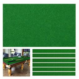 9ft 28oz table fast billiard felt worsted