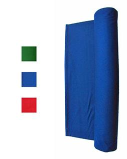 Worsted Fast Speed Pool Table - Billiard Cloth - Felt For 8'